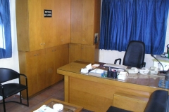 Γραφεία Διοίκησης 1