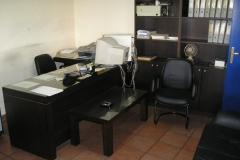 Γραφεία Διοίκησης 2